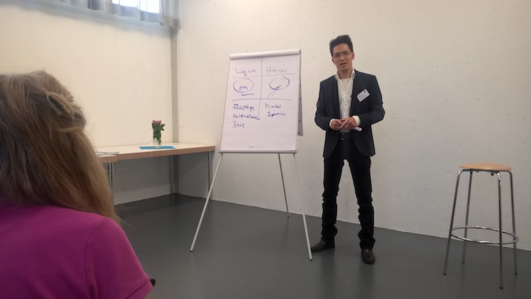 Phuc-An's NLP workshop